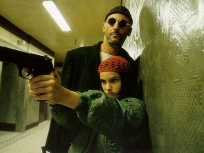 Leon Zawodowiec -  kultowy kryminał z Jean Reno i Natalie Portman