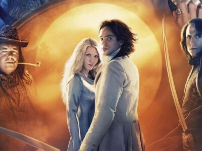Gwiezdny pył (2007) - miłość w baśniowej produkcji
