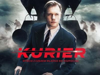 Kurier (2019) - tajna misja polskiego agenta