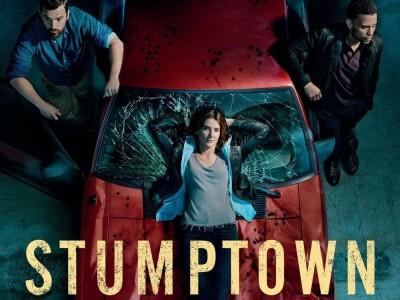 Stumptown - chaotyczne życie byłej agentki