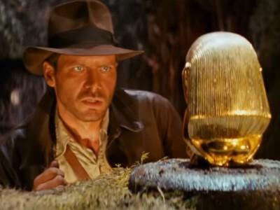 """""""Indiana Jones 5"""" - premiera filmu będzie opóźniona"""