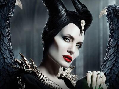 Czarownica 2 - Angelina Jolie i Michelle Pfeiffer w baśni Disneya