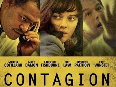 Contagion - Epidemia strachu - śmiertelna pandemia dziesiątkuje ludzkość