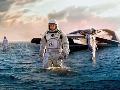 Interstellar - to koniec ludzkości?