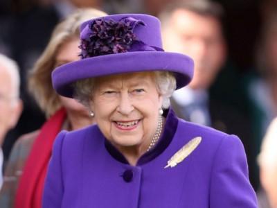 Elżbieta II wydała oświadczenie w sprawie księcia Harry'ego i Meghan