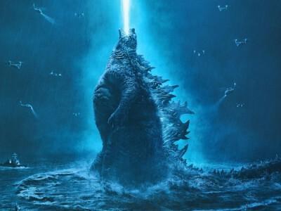 Godzilla II: Król Potworów – powrót prawowitego władcy ziemi