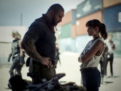 Armia umarłych - zwiastun filmu Snydera