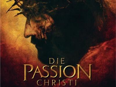 Pasja (2004) - ostatnie godziny życia Chrystusa