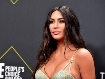 Kim Kardashian - najpopularniejsza celebrytka. Wiek, waga, wzrost, Instagram, mąż, dzieci