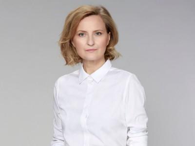 """Izabela Kuna - Gośka z """"Lejdis"""". Wiek, wzrost, waga, Instagram, mąż, dzieci"""