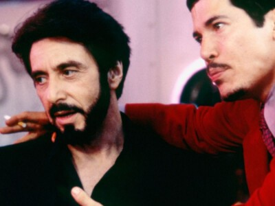 Życie Carlita – Al Pacino jako Carlito Brigante