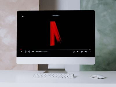 Netflix chce wejść w rynek gier?