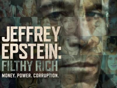Jeffrey Epstein: Obrzydliwie bogaty - mocny dokument o finansiście