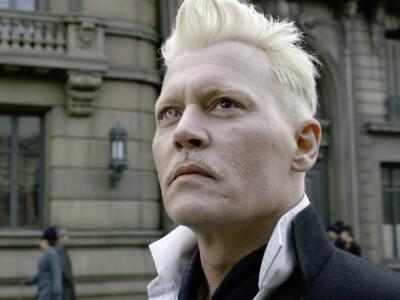 """Johnny Depp opuszcza obsadę """"Fantastycznych zwierząt""""! Kto go teraz zastąpi?"""