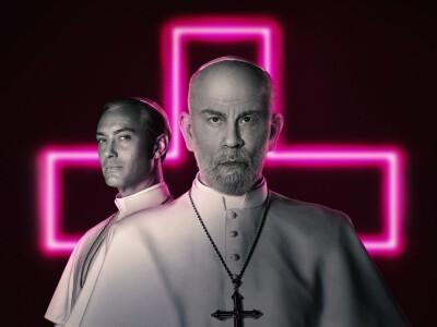 Nowy papież – ciekawa kontynuacja serialu Młody Papież