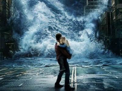 Geostorm - katastrofalne anomalie pogodowe