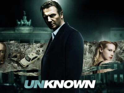 Tożsamość (2011) - mordercza tajemnica i utrata własnego ja