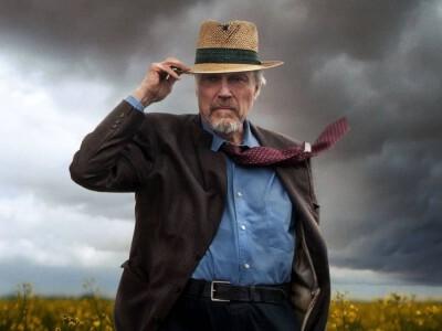 Percy - walka z GMO i korporacjami