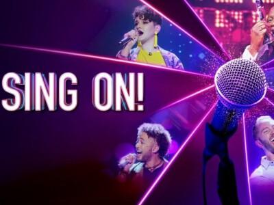 Sing on! USA - rozśpiewany program