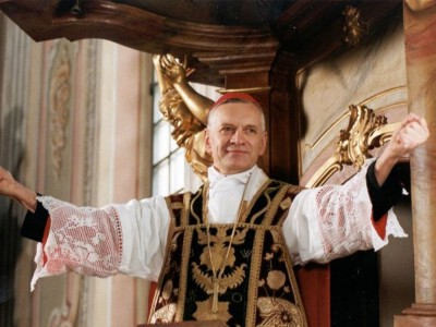 Prymas. Trzy lata z tysiąca – uwięzienie kardynała