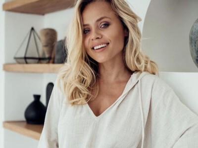 Anna Skura - blogerka znana jako What Anna Wears. Wiek, wzrost, waga, mąż, dzieci