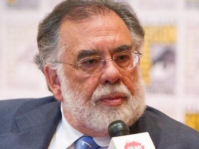 Francis Ford Coppola nagrał poruszające przesłanie dla Włochów