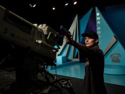 Prime Time – jest zwiastun nowego filmu z Bartoszem Bielenią w roli zamachowca