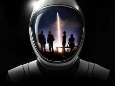 Odliczanie: Misja kosmiczna Inspiration4  - cywilna misja orbitalna