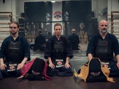 Zachowaj spokój - kto zagra w nowym, polskim serialu Netflixa?