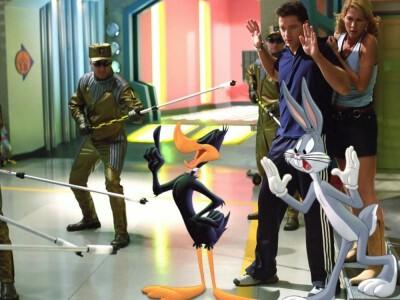 Looney Tunes znowu w akcji - kaczor Daffy i jego poszukiwania