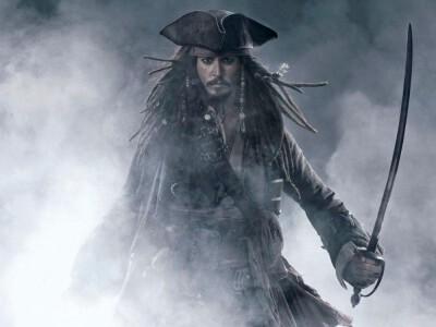 Piraci z Karaibów: Na krańcu świata (2007) - trzecia część pirackich przygód