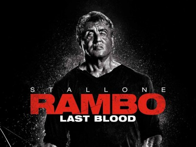 Rambo: Ostatnia krew (2019) - ostatnia misja legendarnego komandosa