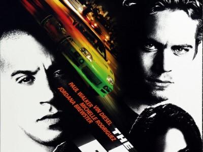 Szybcy i wściekli (2001) - niebezpieczne wyścigi i przestępcy