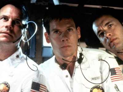 Apollo 13 - dramat załogi statku