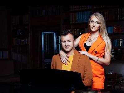 Dawid Narożny ogłosił płeć swojego dziecka!