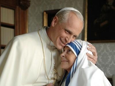 Karol - papież, który pozostał człowiekiem - historia Jana Pawła II