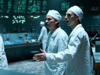 Czarnobyl (odcinek 1) – wybuch reaktora