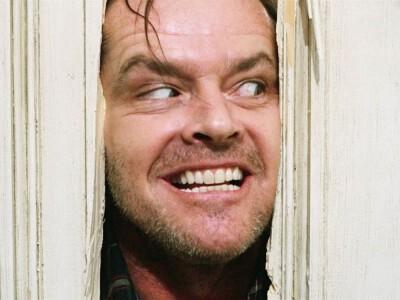 Lśnienie - Stanley Kubrick i Jack Nicholson w najsłynniejszym horrorze w historii