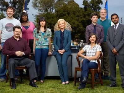 Parks and Recreation - szalony serial o korporacji