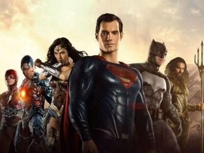Liga Sprawiedliwości Zacka Snydera - ochronić świat