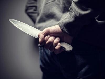 Zadał swojej dziewczynie 118 ciosów nożem. Ranił ją z taką siłą, że złamał ostrze