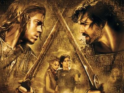 Troja (2004) - hitowa ekranizacja Iliady