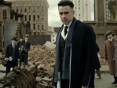 """The Batman"" - Colin Farrell opowiedział o roli Pingwina"