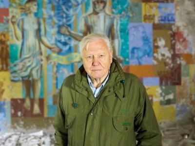 David Attenborough: Życie na naszej planecie – jaka jest nasza przyszłość?