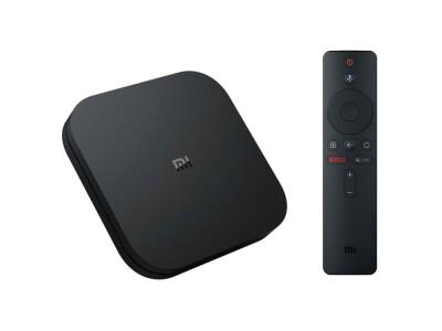 Mi Box S TV 4K – zadbaj o komfort oglądania telewizji