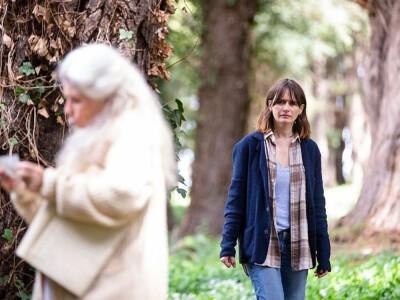 Relikt - niebezpieczne uosobienie demencji