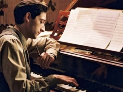 Pianista - historia Szpilmana