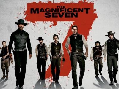 Siedmiu wspaniałych - obronić wioskę