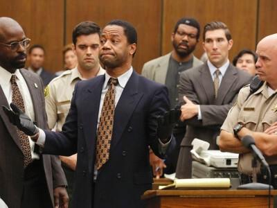 American Crime Story: Sprawa O.J. Simpsona - najsławniejszy proces w USA