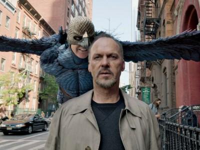 Birdman - wszystko dla rodziny i sławy